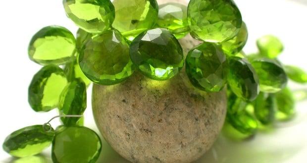 Камень хризолит Лечебные свойства
