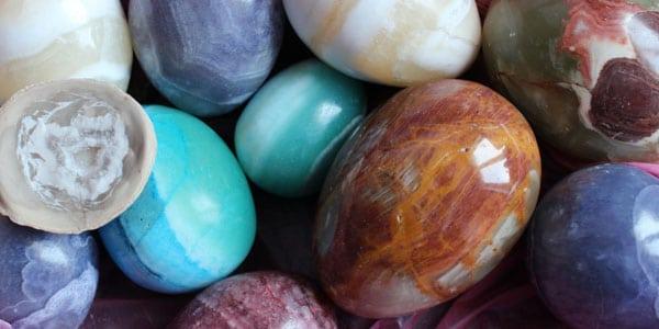Камни оникса