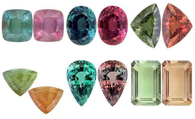 камень фианит