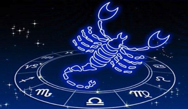 Созвездие скорпиона 2