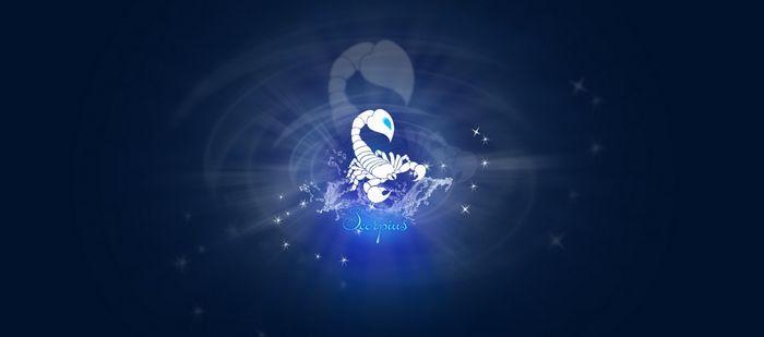 скорпион знак зодиака