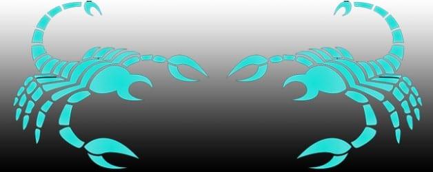 скорпион знак зодиака 2