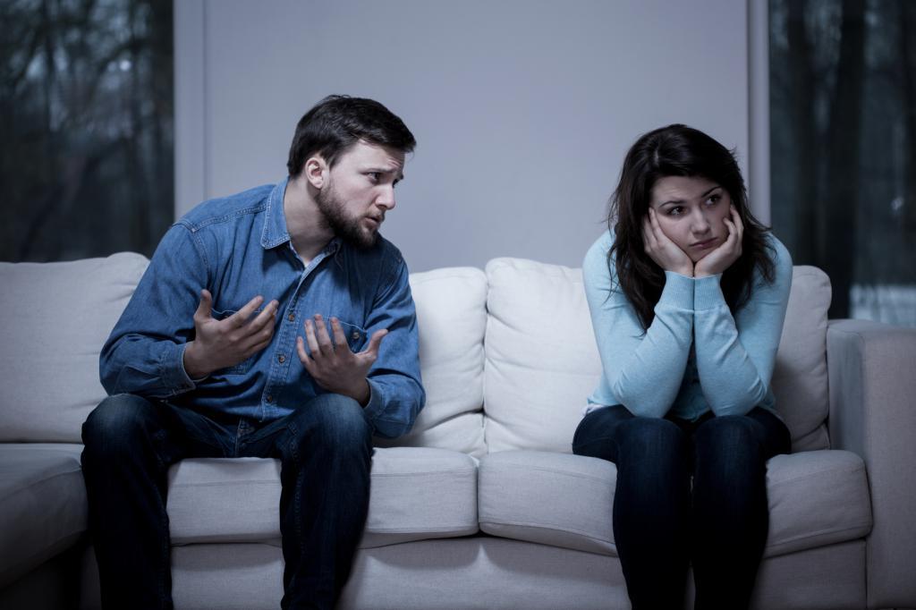 поведение как вернуть мужа