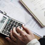 Что такое лицевые счета по заработной плате, счет 54