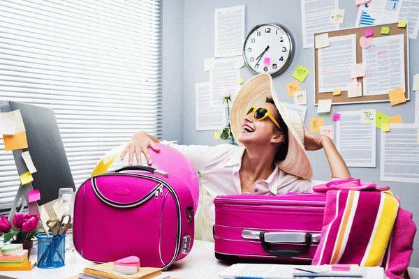 Неотгуленный отпуск будет сгорать 2019 трудовой кодекс