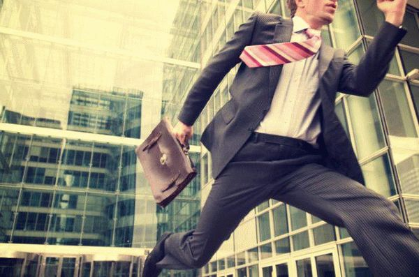 Уход с рабочего места - советы адвокатов и юристов